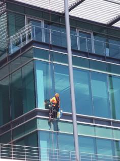 Entretien de bâtiment