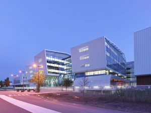 Canceropole INSERM Toulouse avec Mirawall 3