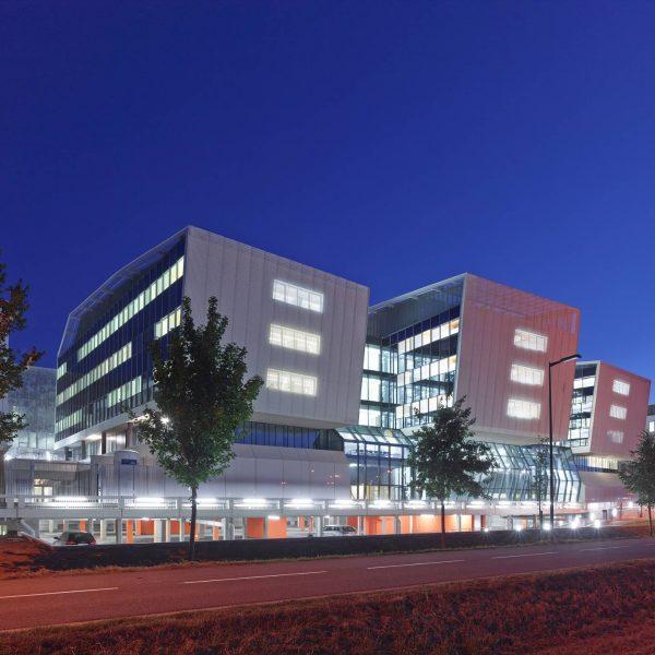 Cancéropôle de l'INSERM à Toulouse