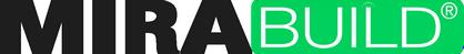 Logo mirabuild