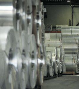 Mirabuild aluminium à effets