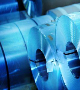 Miraforté, gamme d'aluminium prélaqué fortes épaisseurs