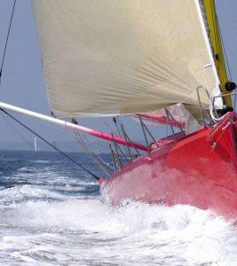 Aluminium Mirasea gamme marine de Miralu