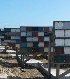 L'aluminium Mirasea résiste à la corrosion
